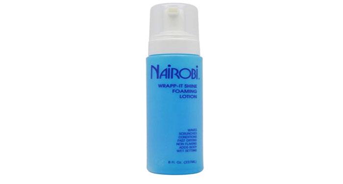 Momo HAir Spray Products